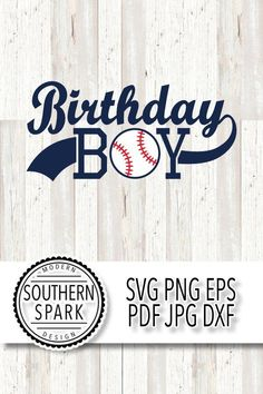 Baseball Birthday, Boy Birthday, Silhouette Cameo Files, Selling Handmade Items, Group Boards, Share The Love, Vinyl Crafts, Etsy Crafts, Design Files