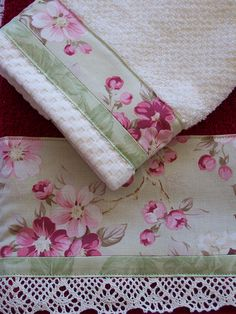 Pretty Hand Towels | Recent Photos The Commons Getty Collection Galleries World Map App ...