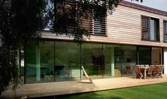 A Contemporary Self-Build in Somerset