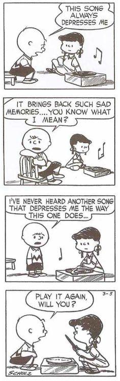 Oh Charlie, you get me. (via http://makemecreate.tumblr.com)