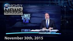 Infowars Nightly News - Global Warming: Religion of Global Governance - ...