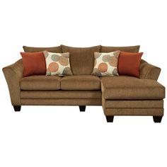 Cornell Chaise Sofa