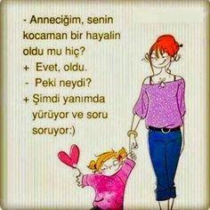 Anneden Kızına Güzel Sözler – Çok İyi Abi Turkish Sayings, Love And Respect, Mom And Baby, Cool Words, Life Quotes, Family Guy, Parenting, Feelings, Kids