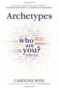 SPEAKING TREE: Archetypes by Caroline Myss - £6.99