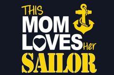 Love my Sailor.