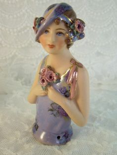My half doll Rose www.petitedolls.iinet.net.au
