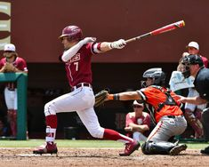 FSU Clinches Series Over BC with Win at Fenway Fsu Baseball, Boston College, Sports, Hs Sports, Sport