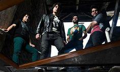 Rock Nacional en tu Idioma: Esencia Vudú - Nuevo disco y video