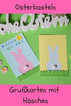 Easter cards - Sites new Amusement Enfants, Kids Background, Decoration Originale, Fun Challenges, Easter Crafts, Happy Easter, Diy For Kids, Cute Kids, I Card