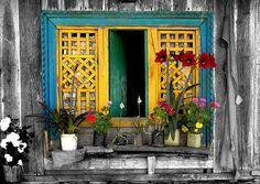 such a beautiful window