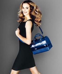 The Look Lover: Furla - Campagna pubblicitaria P/E 2013 / Furla - Adv campaign S/S 2013