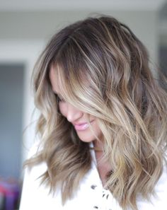 """Fall is in the """"Hair""""   DKW Styling"""