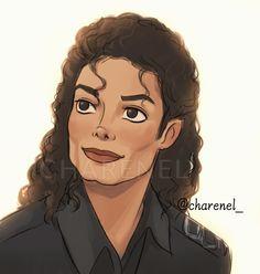 """I missed drawing him 😭🧡 Michael Jackson Dangerous, Michael Jackson Cartoon, Michael Jackson Kunst, Michael Jackson Drawings, Michael Jackson Bad Era, Michael Jackson Wallpaper, Michelangelo, Michael Jackson Photoshoot, Disney Canvas Art"