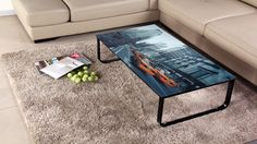 Printing and interior solutions Table, Furniture, Design, Home Decor, Decoration Home, Room Decor, Tables, Home Furnishings