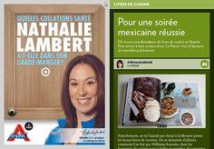 On trouve une abondance de livres de cuisine en librairie. Pour arriver à faire un bon choix, LaPresse+ met à l'épreuve de nouvelles publications.