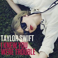 """""""I Knew You Were Trouble"""" is a song recorded by American Country singer Taylor Swift. The track produced by Max Martin and Shellback, responsible of her last No. 1 on Billboard Hot 100 """"We Are Never Ever Getting Back Together"""", will be the third iTunes countdown single before the release of her fourth studio album """"Red"""" that's is scheduled to be released on October 22, 2012 via Big Machine Records."""