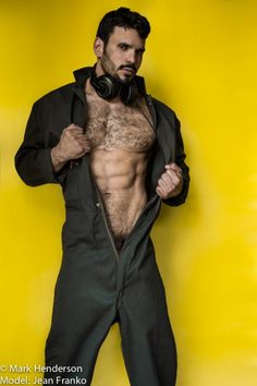 Nude henderson erotic model mark specializes photographer