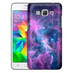 Samsung Grand Prime Nebula Case Girly Phone Cases, Phone Covers, Samsung Grand, New Bat, Samsung Galaxy, Cool Cases, Galaxy Note 5, Mobile Cases, Portable