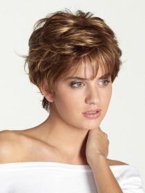 Frisco Monofilament Wig