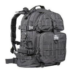 Condor-II Backpack, Black
