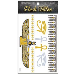 body art painting tattoo stickers glitter Metal gold silver temporary tattoo Disposable indians tattoos tatoo