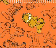Garfield Cartoon, Garfield And Odie, Garfield Monday, Bugs Bunny, Fun Comics, Bart Simpson, Pikachu, Snoopy, Wallpapers