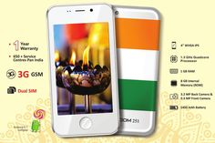 10 Things To Know About World's Cheapest Smart Phone Freedom251!