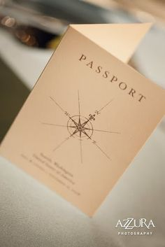 The compass is nice, but the passport feels bland without color