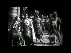 SALAMBO (1914) - Classic silent film