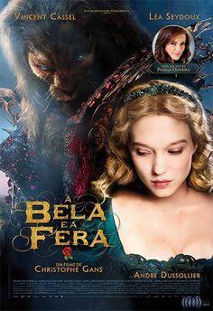 Download - Filme - A bela e a fera (2014) Dublado