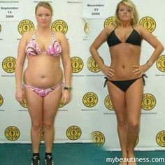 Basics of Losing Weight! WHY DO NOT PERFORM? mybeautiness.com