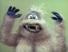 Rankin Bass Christmas Specials | 500px-Abominable.jpg