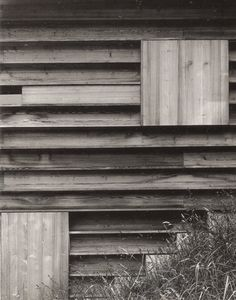 Casa Gugalun, Peter Zumthor, Versam, Graubünden, 1990-1994.