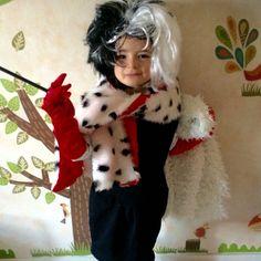World Book Day costume