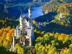 Musica, poesia,espiritualidade: A história do Castelo de Neuschwanstein