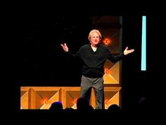 Roy Spence - What's Your Purpose? - YouTube