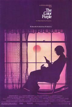 The Color Purple    #Art #Purple #Posters