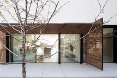 Kfar Shmaryahu House | Pitsou Kedem Architect, click for more images