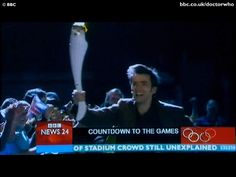 "ATTENTION DOCTOR WHO FANS!!!!!  please sign this online petition!!  we are petitioning to see david tennant light the 2012 olympic flame, just like he does in the episode ""fear her"".  now go sign!!  allons-y!!"