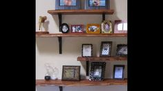 Picture shelves by optea-referencement.com