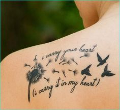 Tattoo quotes for family and friends — 1