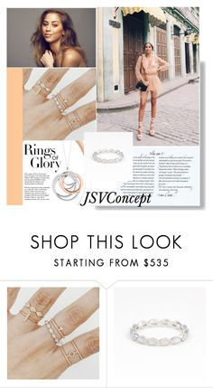 """""""JSVConcept   17"""" by followme734 ❤ liked on Polyvore featuring Tiffany & Co."""