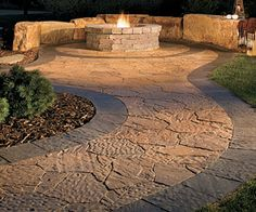 pavers for walkways ideas | Walkways