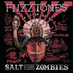 Salt for Zombies Remastered The Fuzztones
