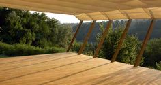outdoor yoga platform - Google Search