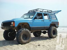 Jeep Cherokee XJ tent | August 2013 Jeep Shots Readers Jeeps 1994 Jeep Cherokee Photo 47562218