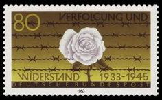 Image result for the white rose movement in nazi germany