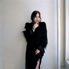 Chelsea Wolfe by Felipe Vasquez