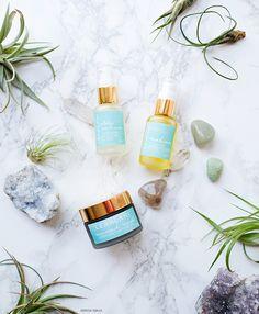 Clean beauty   Leahlani Skincare — Jessica Keala