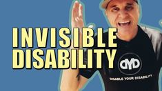 In this video, I talk about the pros and cons of living with an invisible disability.